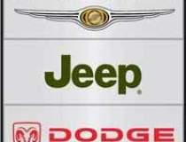Autovehiculele Chrysler, Jeep...