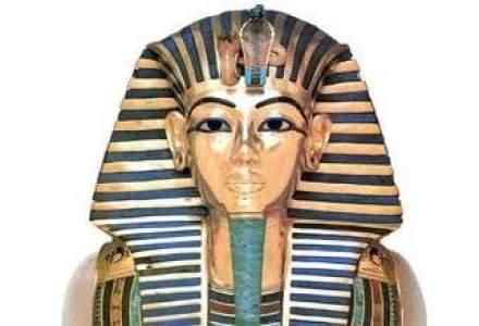 ALERTA internationala pentru gasirea statuetei surorii faraonului Tutankhamon