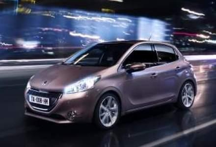 Peugeot ar putea vinde producatorul de componente auto Faurecia, prezent si in Romania