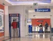 Bancpost pune presiune pe...