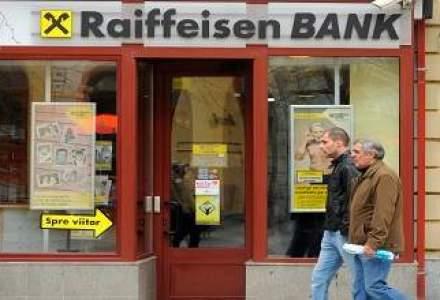 Raiffeisen Bank intra in concurenta cu BRD si ING pe zona cardurilor contactless
