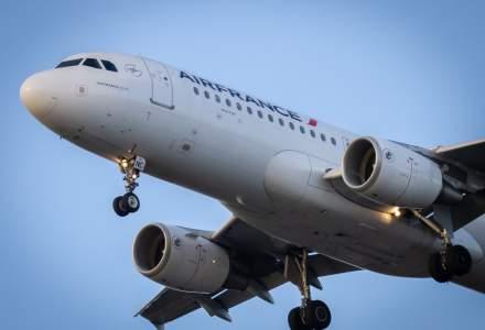 Deși primește miliarde de la stat, Air France plănuiește să renunțe la 7.500 de angajați