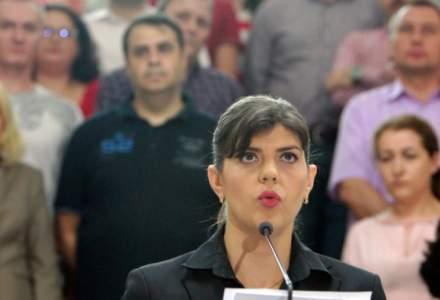 Laura Codruța Kovesi, împiedicată de Malta să conducă Parchetul European