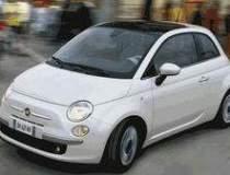 Productia de masini italiene...