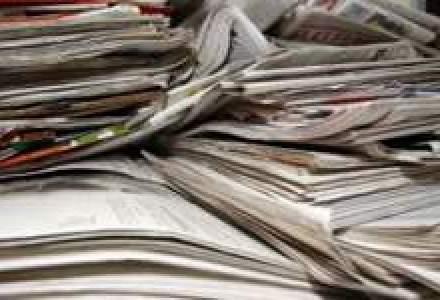 Criza afecteaza cel mai mare editor american. Angajatii Gannett, fortati sa intre in concediu fara plata