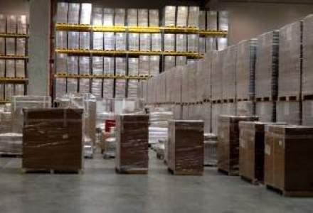 Gefco Romania vrea clienti din Europa de Vest. Un centru logistic a fost deschis la Arad