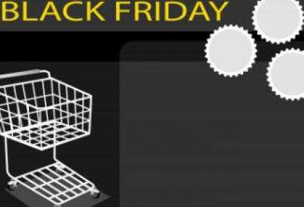 Sondaj Treeworks: 46% dintre tineri vor vizita site-urile pentru a evalua ofertele de Black Friday