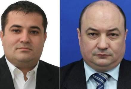 Doi deputați PSD au fost amendați într-un fast food din Centrul Vechi pentru că au refuzat să poarte mască de protecție și au făcut scandal
