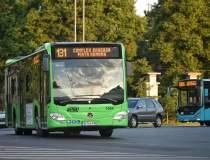 Primul lot de autobuze hybrid...