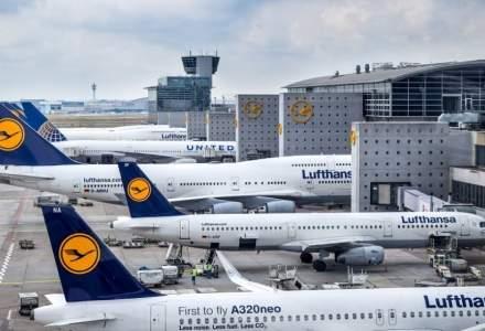 O altă companie aeriană anunță concedieri, deși primește miliarde de la stat: Lufthansa vrea să dea afară 1.200 de angajați