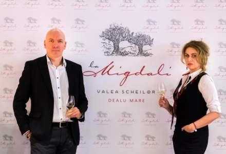 Wine4skin, un nou brand de cosmetice românești, din inima viței de vie și a livezilor de migdali din Valea Scheilor-Dealu Mare