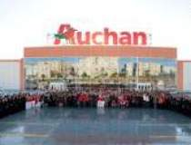 Auchan group increases its...
