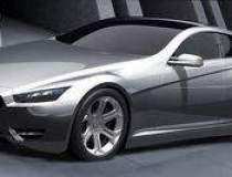 Volvo a realizat coupe-ul cu...