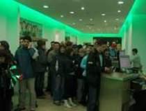 In 2009, operatorii telecom...