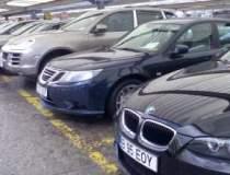 APIA: Piata auto a scazut in...