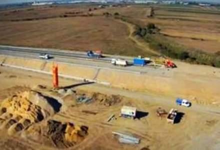 Sova:Incepem licitatia si constructia pe cei 53 de kilometri de autostrada dintre Campia Turzii si Targu Mures