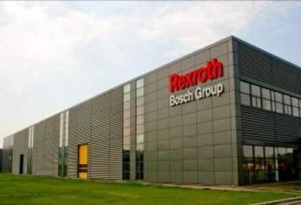 Ce face Bosch si cati oameni va angaja la Jucu, locul de unde a plecat Nokia