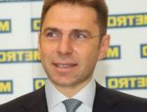 Metro are un nou CEO: Dusan...