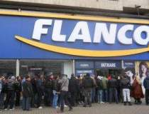 Black Friday: Flanco a vandut...