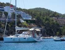 Vacanțe de lux, în Ibiza,...