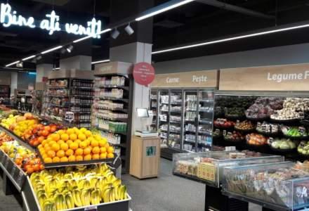 Auchan extinde parteneriatul cu Poșta Română pentru livrări la domiciliu, la nivel național
