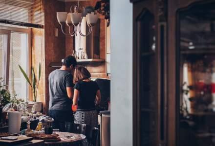 """UPDATE Programul """"Noua casă"""": Statul ar putea garanta 60% din valoarea creditului pentru achiziţia de locuinţe noi"""