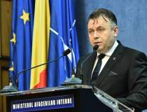 Tătaru: Stare de urgență,...