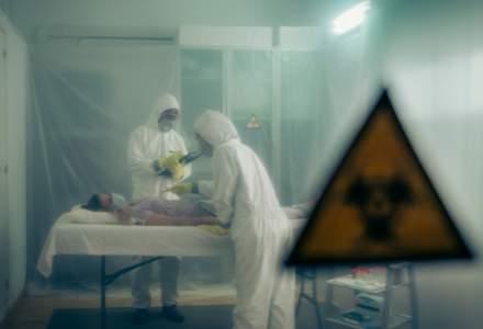 Bilanț coronavirus în România: Numărul de cazuri noi rămâne ridicat