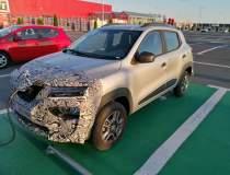 Dacia electrică / Renault...