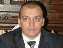 Fostul deputat Mihail Boldea...