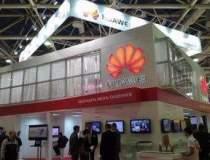 Compania Huawei va infiinta...