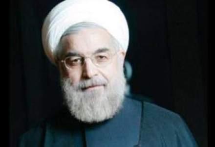 Moment istoric: ACORD intre marile puteri si Iran asupra programului nuclear de la Teheran
