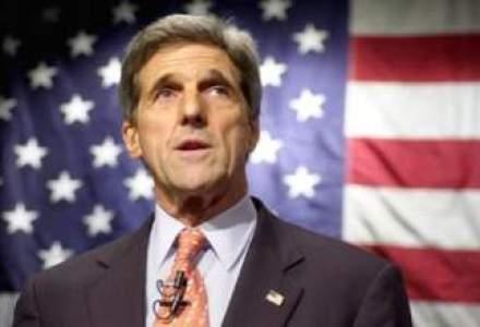 """Acordul cu Iranul va face lumea, Israelul si partenerii SUA """"mai sigure"""""""