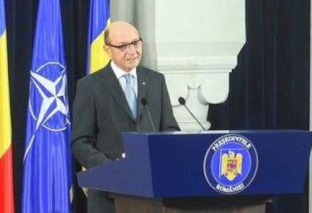 Basescu: Cresterea accizei, bir toxic. Trimit bugetul inapoi!