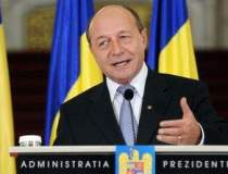 Basescu: Romania nu poate...