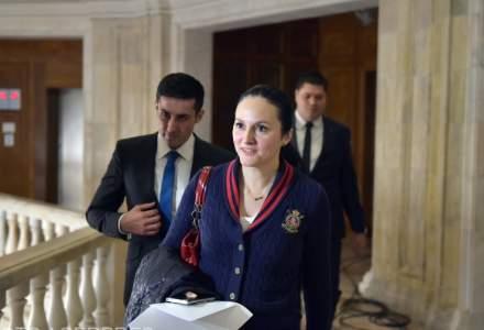 NEWS ALERT| Alina Bica a fost arestată în Italia