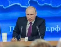 Rusia raportează 6.611 noi...