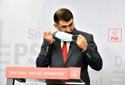 Cazanciuc: Când vom fi convinşi că legea carantinării corespunde nevoii românilor o să o votăm în Parlament