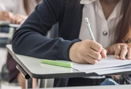 Ministerul Educației: 64,5% - rata finală de promovare în prima sesiune a examenului de Bacalaureat