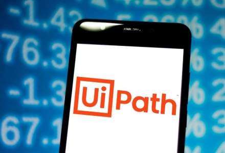 O nouă rundă de finanțare pentru UiPath: compania fondată în București este evaluată la peste 10 miliarde de dolari