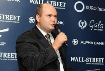Cei mai buni comunicatori din economie in 2013, premiati la Gala Wall-Street.ro: cine a luat trofeul