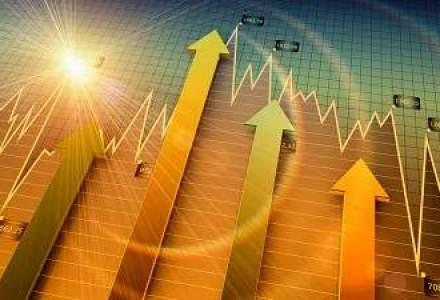 Bursa reuseste sa atinga cel mai mare rulaj anual de dupa maximele din 2007