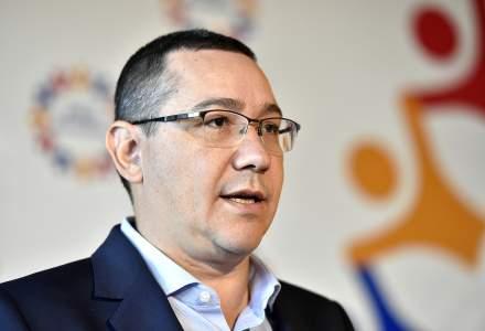 Victor Ponta a pierdut la Înalta Curte procesul împotriva Ministerului Educației: plagiatul este definitiv