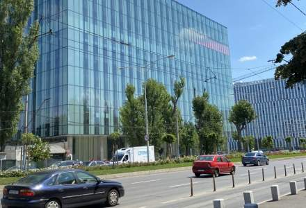River Development a închiriat etajul 9 al clădirii The Light One către Vego