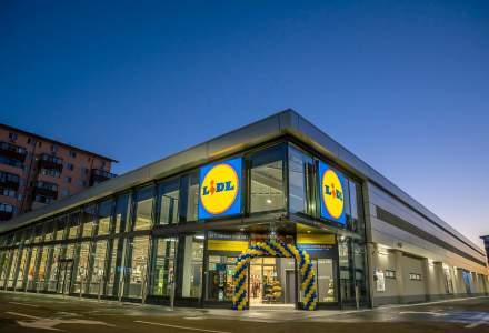 Lidl își extinde rețeaua din România cu un nou magazin în Bacău
