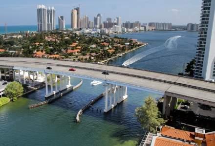 Miami a devenit epicentrul pandemiei de coronavirus
