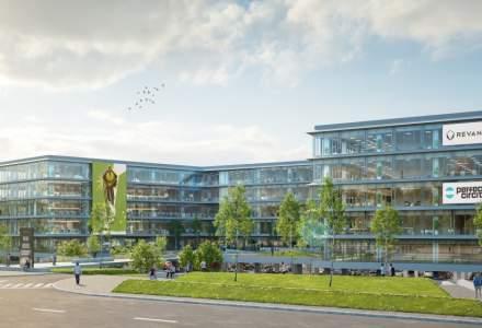 KPMG își mută birourile într-un proiect dezvoltat de Speedwell în zona Băneasa