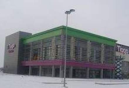Patinoarul interior creste cu 10% investitia in mall-ul Tiago Oradea