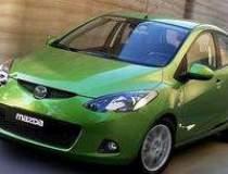 Mazda ofera primul sau...