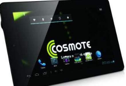Cosmote isi lanseaza oferta de Craciun si dubleaza minutele, SMS-urile traficul de net din abonamente si cartele